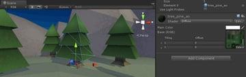 Flat_shaded_3D_in_Unity_ao_tree_inscene
