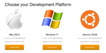 Loom_SDK_Choose_Your_Platform