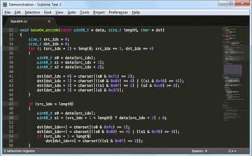 Loom_SDK_Sublime_Text