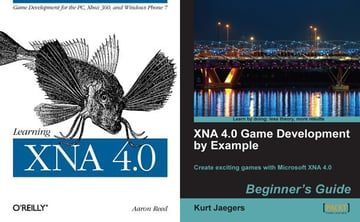 How to Learn XNA