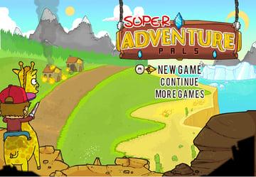 Super Adventure Pals Post Mortem