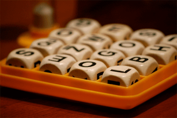 Boggle, by therichbrooks on Flickr