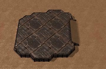 StarCraft II Level Design: Aesthetic Design and Editor Tips