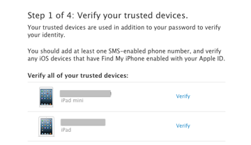 Trusted-Devices