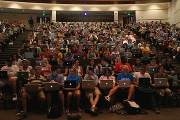 Mac Lecture Hall