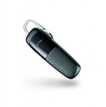 A Bluetooth headset, whilst completely unstylish, does make regular Skype calls much better