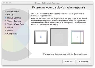 Calibrator Assistant Native Response