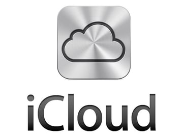 iCloud is Apple's cloud syncing and storage service