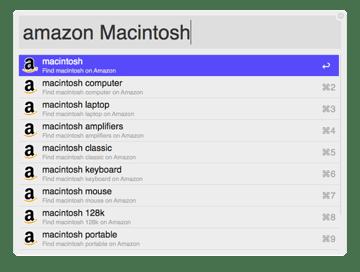 David Ferguson's Amazon Suggest Workflow