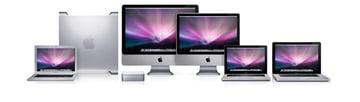 Mac Range