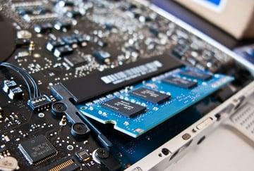 Upgrading Mac RAM