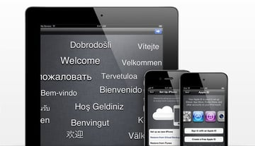 AppleCare+ for iPhone and iPad