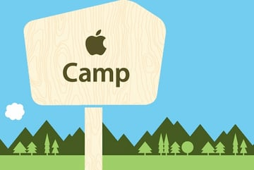 Apple Stores offer a whole range of workshops for kids - and they're free!