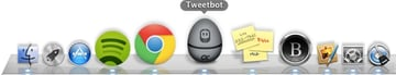 Magnify your dock items