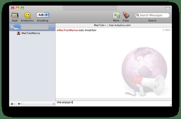 IRC Commands