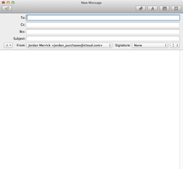 Mail aliases can also be used in Mail for Mac OS X and iOS.