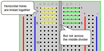 horizontal-rows