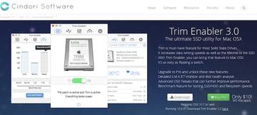 TRIM Enabler Site