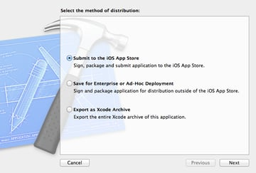 How To Submit an iOS App to the App Store - Submit Your Application to the iOS App Store