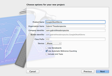 gt5_11_project_options