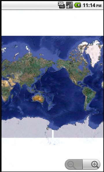 Google World View