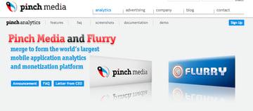 PinchMedia