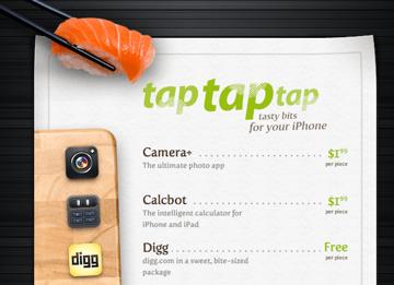 tap tap tap image
