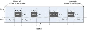 Toolbar Elements