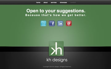 kh designs