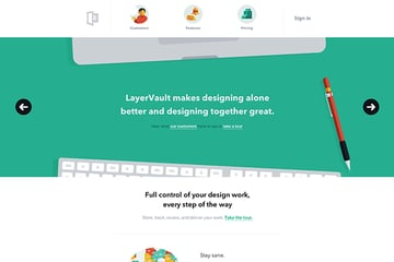 LayerVault