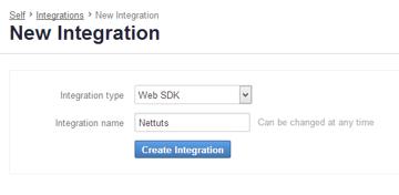 new-integration