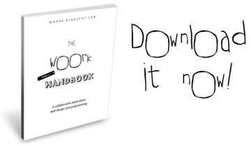 The Woork Handbook