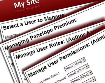 User Forms