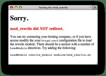 Bad mod_rewrite didnt work