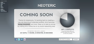 Neoteric