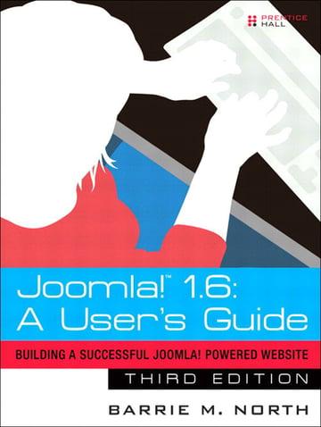 Joomla 16 A Users Guide