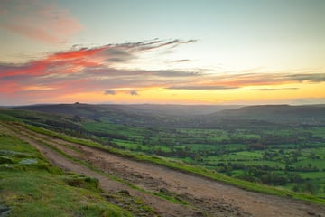Image Credit: Hope Valley by Simon Bray