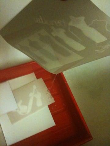lumen printing tutorial