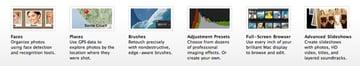 aperture 3 features