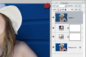 high pass filter photoshop