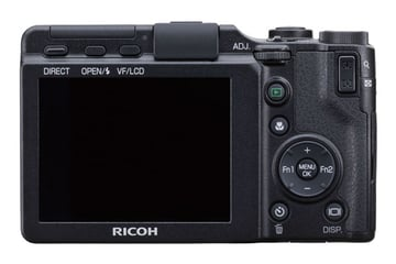 Ricoh GXR review