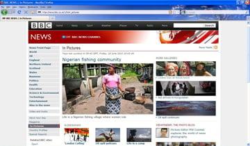photojournalism news websites