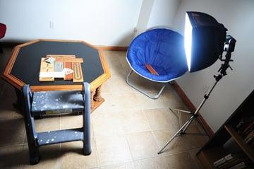 creating photographic art