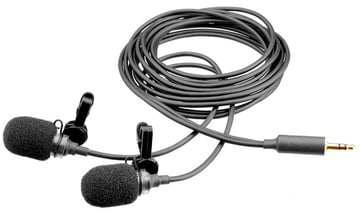 lavaliere microphone