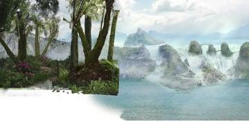 jungle-03 render