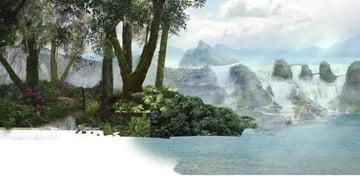 jungle-04 render