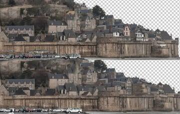 Compare Image