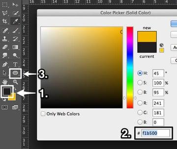 Color chooser