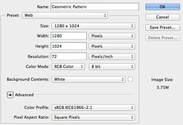 create-a-geometric-pattern-in-photoshop-create-a-new-file