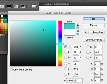 create-a-geometric-pattern-in-photoshop-fill-color